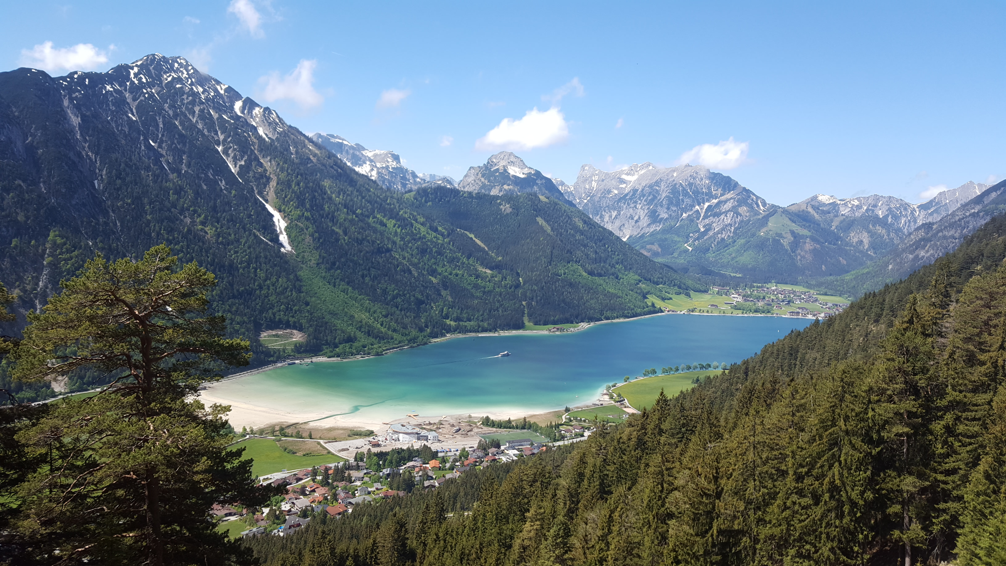 Achensee
